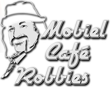 Mobiel Café Robbies